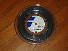 Cordage de tennis 12 mètres Babolat RPM Blast 1.30 mm utilisé par Rafael NADAL
