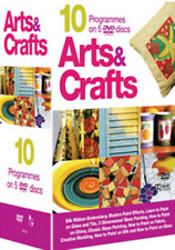 Arts and Crafts (DVD) (2006)