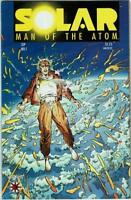 SOLAR..MAN OF THE ATOM (1991 Valiant Series) 1 2 - All Near Mint