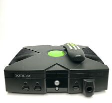 Xbox first generation With Controllers, Remote Control