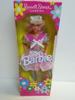 Russell Stover Candies Special Edition Barbie Doll NIB Mattel 16351