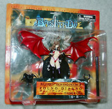 SEXY Bastard High End POLNO & VARIANT Figure Statue Anime NEW MINT never opened