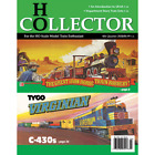 HO COLLECTOR - 4th Qtr., 2020, 16th Edition - BRAND NEW magazine