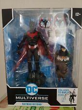 Batman Beyond DC Multiverse McFarlane Target Exclusive