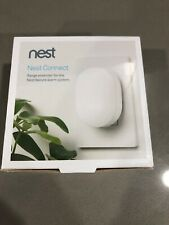 NEST Connect Range Extender For Nest Security and Yale Lock, New In Box, NIB
