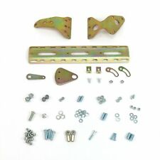 GM 700 R4 Transmission Braket Conversion Kit 356 sbc dune buggy hemi hot rod mgb