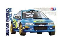 Tamiya 24218 - 1/24 Subaru Impreza WRC '99 - New