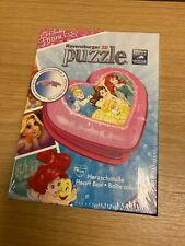 ravensburger 3D puzzle disney princess