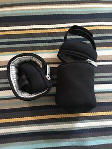 2 Tommee Tippee Bottle Bag Bottle Travel  Warmer - 1 Brand New Never Used 🐳