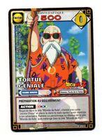 DRAGON BALL Z n° D-291 - TORTUE GENIALE   (A5152)