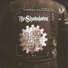 Blood In the Gears ~ The Showdown (Metal) (CD, 2010, Solid State Records) NEW