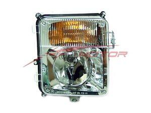 For 2004-2009 Cadillac SRX Passenger Side Fog Light Lamp RH