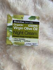 Organic Doctor Organic Virgin Olive Oil Night Cream, 1.7 fl.oz
