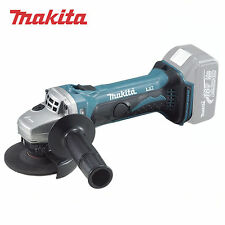 MAKITA 18V Cordless Angle Grinder  DGA402Z  - Body only