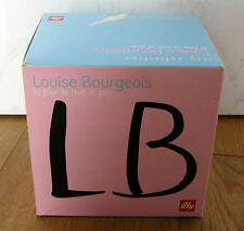 Illy Collection louise bourgeois ☆ le jour et la nuit ☆ nuevo embalaje original