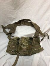 Eagle Industries Chest Rig Multicam D-CR-M4/6-PB-MS-5CCA SEALs DEVGRU