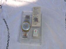 SWATCH ATLANTA 1996 Olympic Games Armbanduhr mit Flex-Armband + OVP