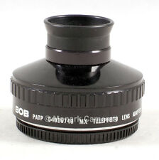 Adaptor, Converts Minolta MD Lens to Telescope or Spotting Scope, Others Listed