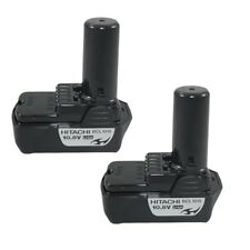 Hitachi Booster Pack 1002 - 10 8v