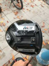 TaylorMade  M3 460cc Driver Head Only