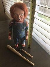 2006 NECA Childs Play Talking Chucky Good Guy Doll Horror Figure