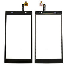 """For Acer Liquid Z500 5.0"""" Black Touch Screen Digitizer Replacement Parts"""