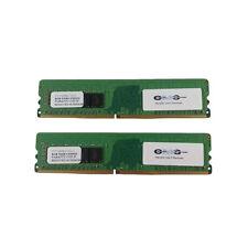 32GB (2X16GB) RAM Memory 4 HP Workstation Z240 Tower/SFF NON ECC C69