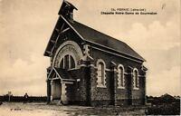 CPA  Pornic (Loire-Inf.) - Chapelle Notre-Dame de Gourmalon (653844)
