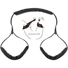 Portable Thigh Restraint Sling for Fetish Sex Bondage Unisex