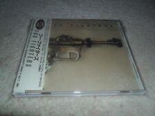 FOO FIGHTERS - S/T - 12 TRACK JAPAN CD + 2 BONUS TRACKS - TOCP-8622