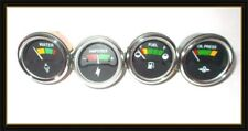MF Gauges Kit -Massey Ferguson 265, 285 Tractor Tachometer,Temp,Oil,Fuel,Amp