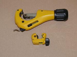 Rems RAS Cu Inox  3 - 42mm + 3-16mm (mini) Rohrabschneider