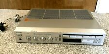 Sony TA-AX4 Slim Integrated Amplifier