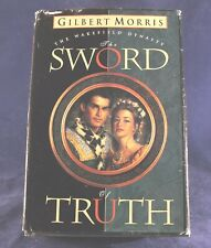 Good! The Sword of Truth/The Winds of God: by Gilbert Morris (1994 HC)