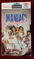 CS3> FILM VHS MANIACI SENTIMENTALI