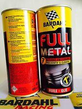BARDAHL FULL METAL LONGLIFE-Ölbehandlung - 400 ml