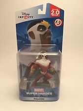 Falcon Figure - Disney Infinity: Marvel Super Heroes 2.0 Edition - wii, PS, xbox