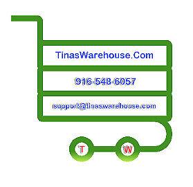 Tinas Warehouse