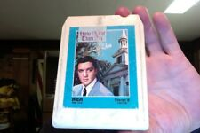 Elvis Presley- How Great Thou Art- used 8 Track tape- great shape