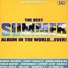 Best Summer Album in the World ever (1999) Andru Donalds, La Montse, To.. [2 CD]