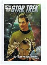 IDW Comics Star Trek #12 NM Aug 2012
