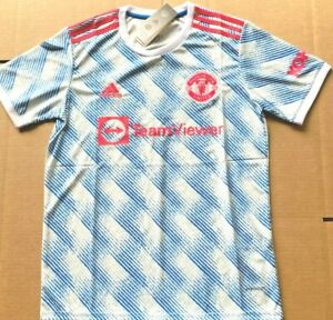 Manchester United FC Football Away Shirt  2021/2022 for Adult