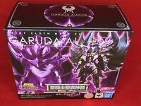 Saint Seiya Cloth Myth EX Hades Garuda eye Akos BANDAI Japan import