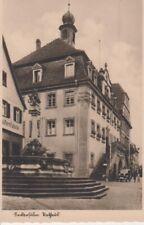 Neckarsulm - Rathaus ngl 10.809