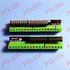 1PAIR (2PCS) New Screw Shield Screwshield Expansion Board for Arduino