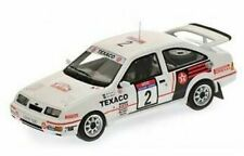 Minichamps 1:43 FORD SIERRA RS COSWORTH - DROGMANNS/JOOSTEN WINNER LOTTO HASPENG