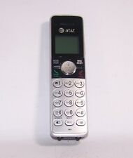 at&t cl80103 dect 6.0 cordless handset for cl80103 cl82203 cl82303 cl82353