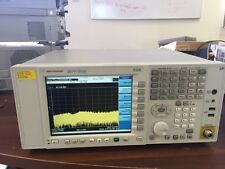 Keysight Agilent N9010A Spectrum 13.6GHz with options and fresh calibration
