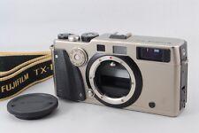2312#GC Fujifilm TX-1 Rangefinder Film Camera Excellent++