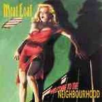 Meat Loaf - Welcome To The Neighbourhood (NEW CD)